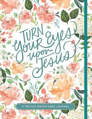 Picture of Turn Your Eyes Upon Jesus