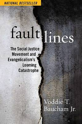 Picture of Fault Lines