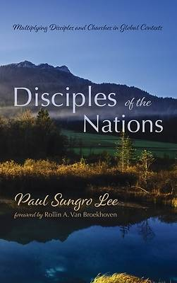 Picture of Disciples of the Nations