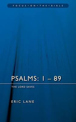 Picture of Psalms Chapters 1-89
