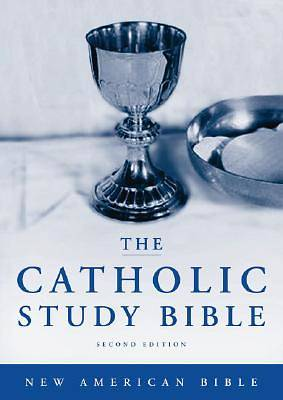 The Catholic Study North American Bible Second Edition