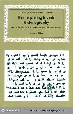 Reinterpreting Islamic Historiography [Adobe Ebook]