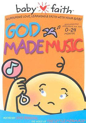 God Made Music DVD