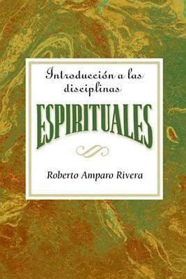 Picture of Introduccin a las disciplinas espirituales AETH
