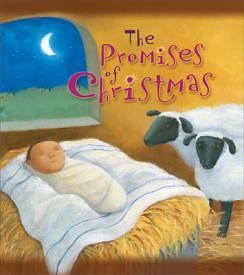 The Promises of Christmas Childrens Book