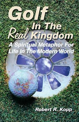 Golf in the Real Kingdom