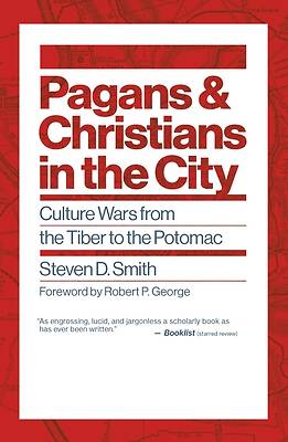 Picture of Pagans and Christians in the City