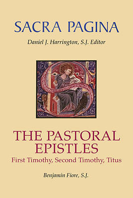 Picture of Pastoral Epistles