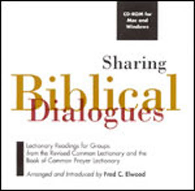 Sharing Biblical Dialogues Download