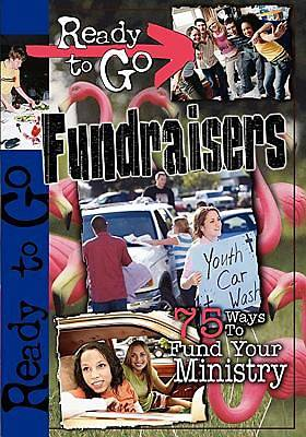 Ready-to-Go Fundraisers - eBook [ePub]
