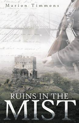 Picture of Ruins in the Mist