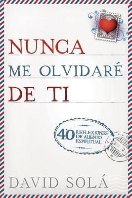 Picture of Nunca Me Olvidare de Ti