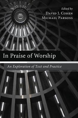Picture of In Praise of Worship