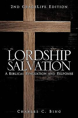 Picture of Lordship Salvation