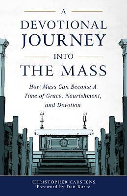 Picture of A Devotional Journey Into the Mass