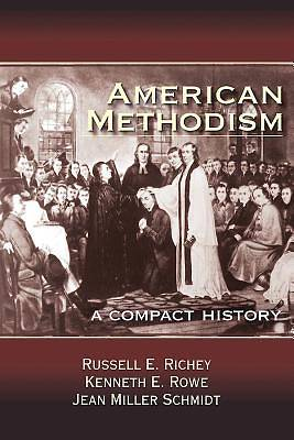 Picture of American Methodism