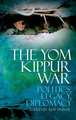 Picture of The Yom Kippur War