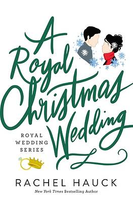 Picture of A Royal Christmas Wedding - eBook [ePub]