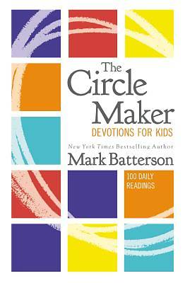 Picture of The Circle Maker Devotions for Kids