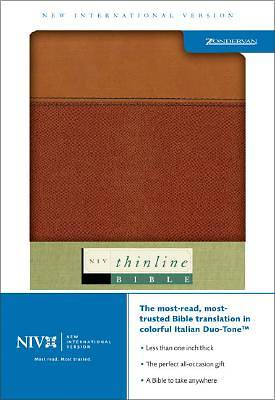 Picture of Thinline Bible New International Version