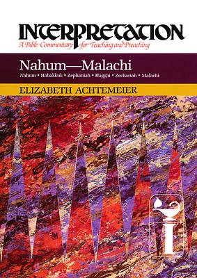 Picture of Interpretation Bible Commentary - Nahum-Malachi