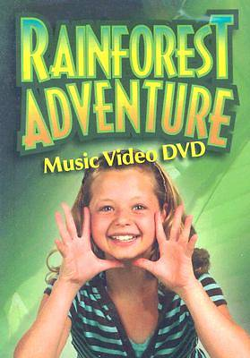 Augsburg Vacation Bible School 2008 Rainforest Adventure Music Video DVD VBS