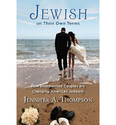 Jewish on Their Own Terms