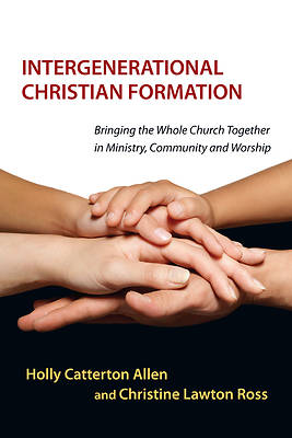 Picture of Intergenerational Christian Formation