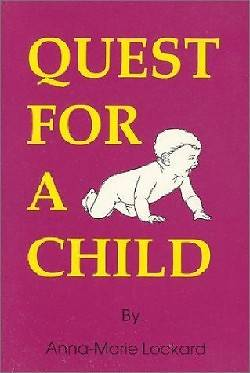Picture of Quest for a Child