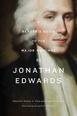 Picture of A Reader's Guide to the Major Writings of Jonathan Edwards