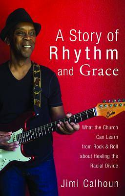 Picture of A Story of Rhythm and Grace