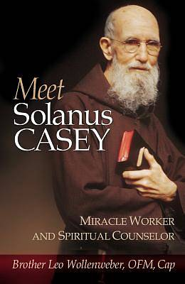 Picture of Meet Solanus Casey