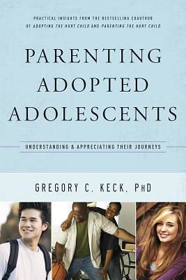 Picture of Parenting Adopted Adolescents