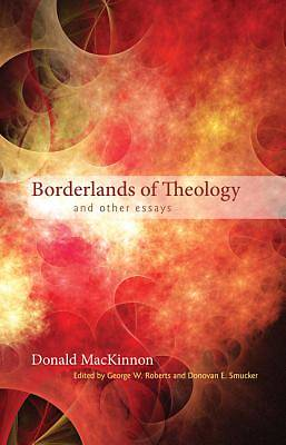 Borderlands of Theology