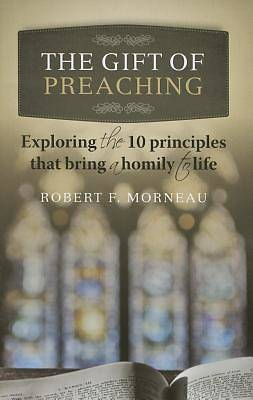The Gift of Preaching