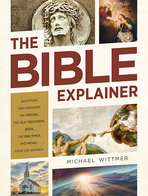 Picture of The Bible Explainer