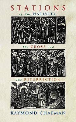 Stations of the Nativity, Cross and Resurrection [ePub Ebook]