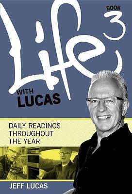 Picture of Life with Lucas - Book 3