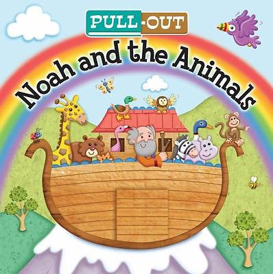 Picture of Pull Out Noah and the Animals