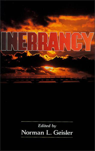 Picture of Inerrancy