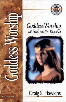 Picture of Goddess Worship, Witchcraft, and Neo-Paganism