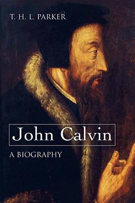 Picture of John Calvin
