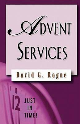 Just in Time! Advent Services