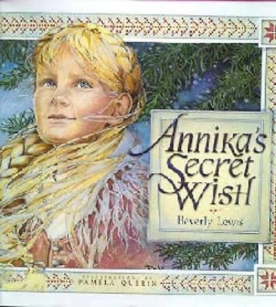 Annikas Secret Wish
