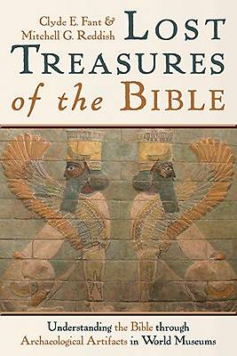 Lost Treasures of the Bible