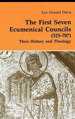 The First Seven Ecumenical Councils (325-787) [ePub Ebook]