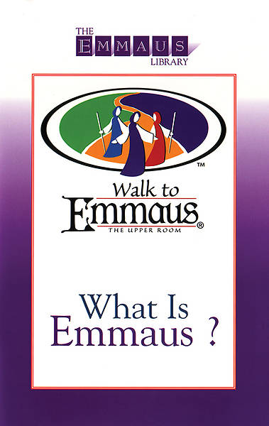 Picture of The Emmaus Library Series - What is Emmaus?