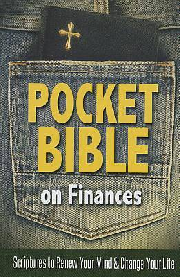 Pocket Bible on Finances