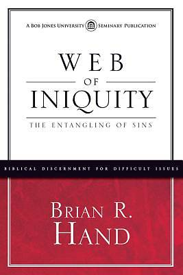 Picture of The Web of Iniquity