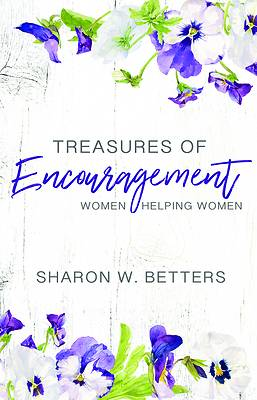 Picture of Treasures of Encouragement, New Edition